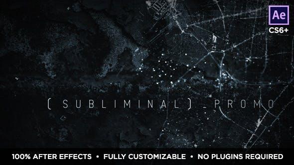 Subliminal Slideshow