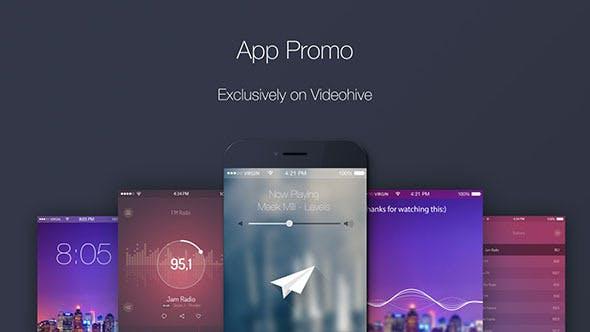Quality App Promo