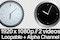 timelapse clock