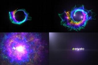 Circular Magic Reveal