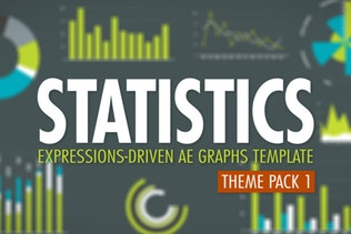 Statistics Theme Pack 1