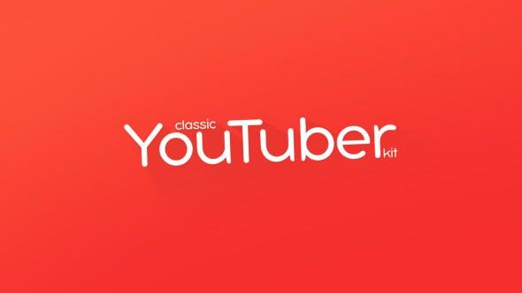 YouTuber Kit | Classic