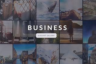 Business | Elegant Gallery