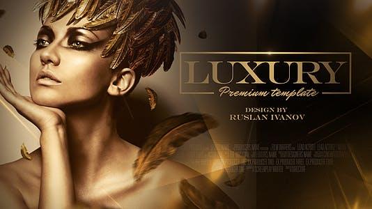Luxury Awards Package