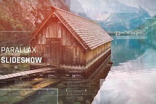 Digital Parallax Slideshow