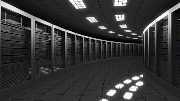 Modern Big Data Center Servers