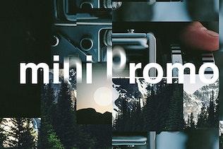 Mini Promo