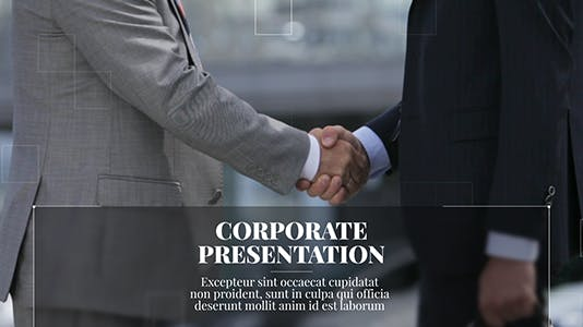 New Line - Corporate Presentation