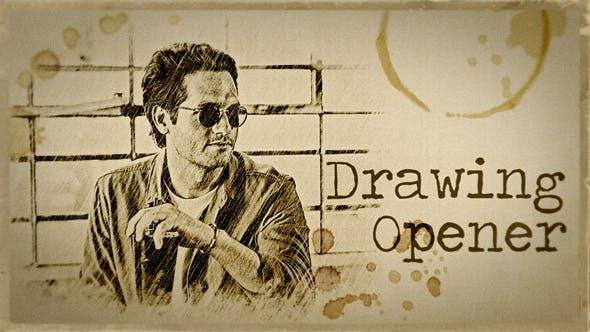 Drawing Opener
