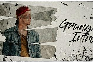 Grunge Intro
