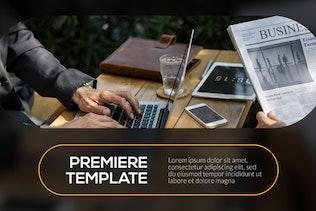 Corporate - Premiere Presentation