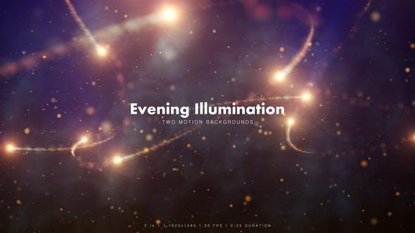 Evening Illumination