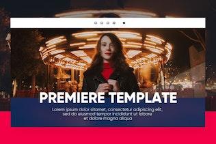 Corporate Promo - Premiere Business