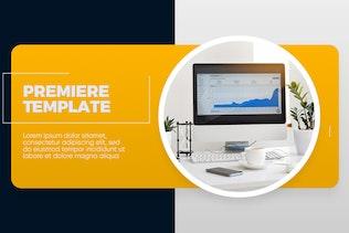 Corporate Promo // Premiere Pro