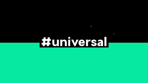 YouTuber Kit | Universal