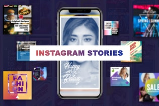Stylish Insta Stories