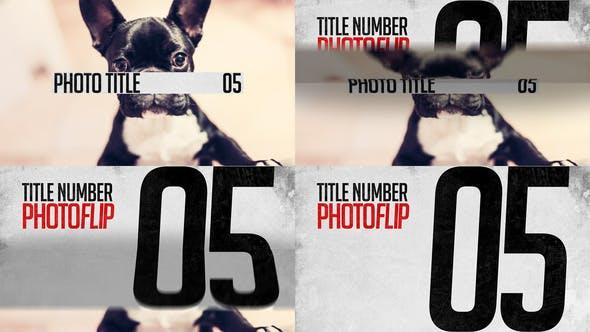 PhotoFLIP Slideshow