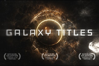 Epic Galaxy Titles