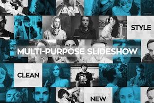 Multi-Purpose Slideshow