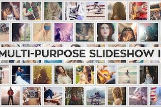 Multi-Purpose Slideshow II