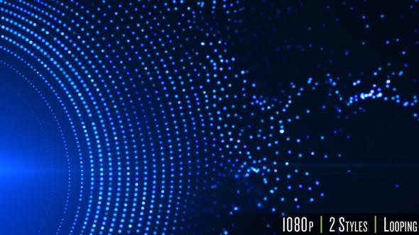 Big Data Sending Digital Information on a Network