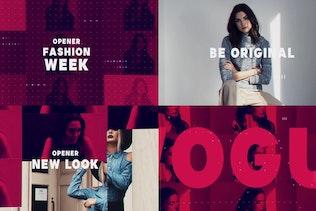 Fashion Energy Opener