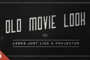 Old Film Titles