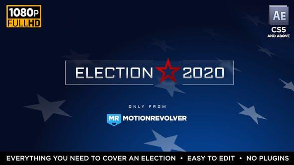 Election Essentials 2020