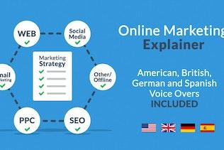 Online Marketing Explainer