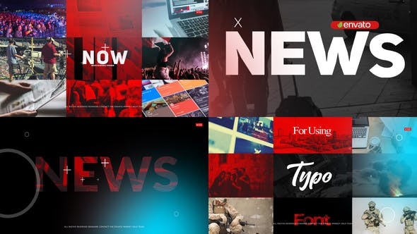 News Dynamic Opener