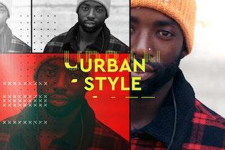 Hip-Hop Urban Opener