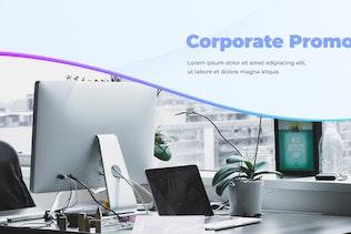 Tendro - Corporate Promo Company Presentation