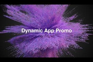 Dynamic App Promo 3