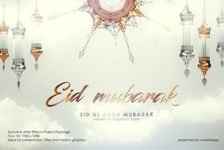 EID Mubarak Opener