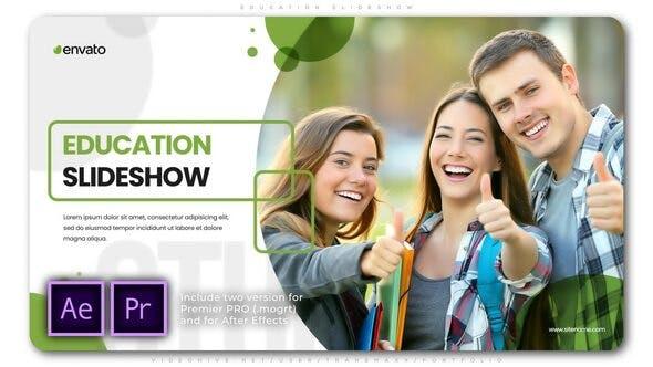 Education Slideshow