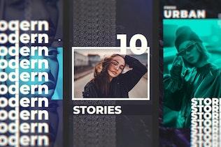 Modern Stories