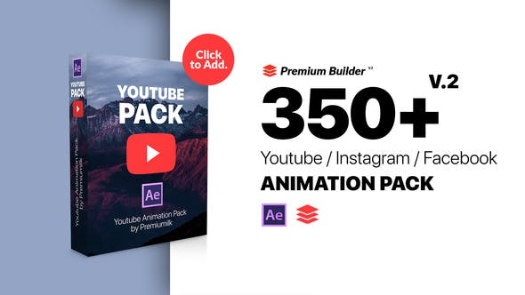 Youtube Pack - Extension Tool