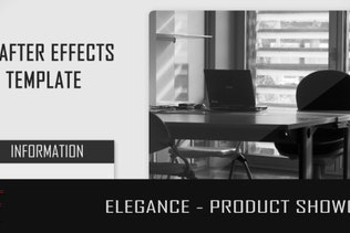 Elegance - Product Showcase