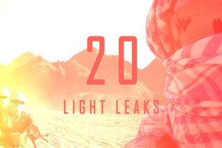 Light Leaks 3