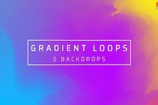Gradient Loops Grade C